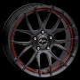 Jantes Race GTS-R Breyton
